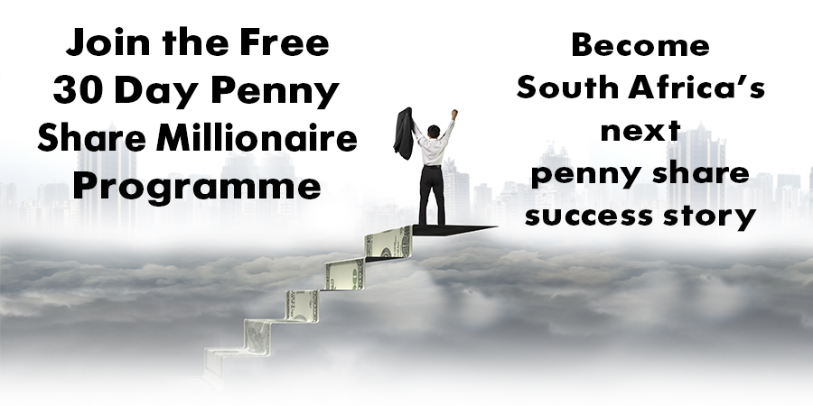 30 Day Penny Share Master Course